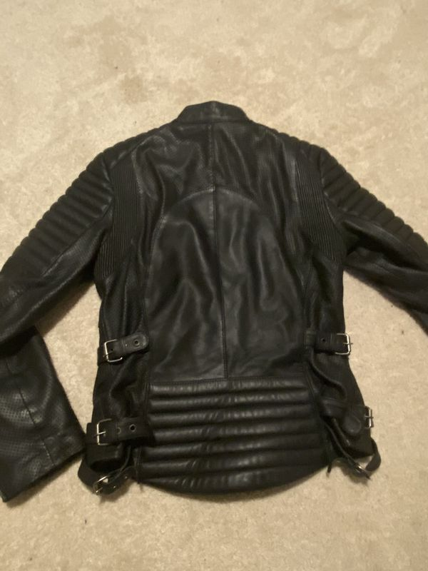 Motorcycle Jacket (Women's Medium)