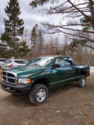 2004 Dodge Ram for Sale in Holden, ME