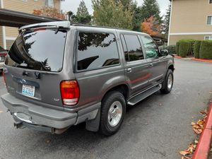 Ford Explorer 1998 for Sale in Everett, WA