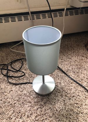 Small Mint Lamp for Sale in Denver, CO