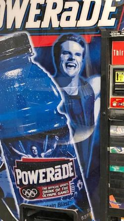 Perfect Workin Vending machine for Sale in Sumter,  SC
