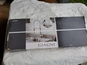 Gianni kitchen faucet for Sale in Saint Cloud, FL