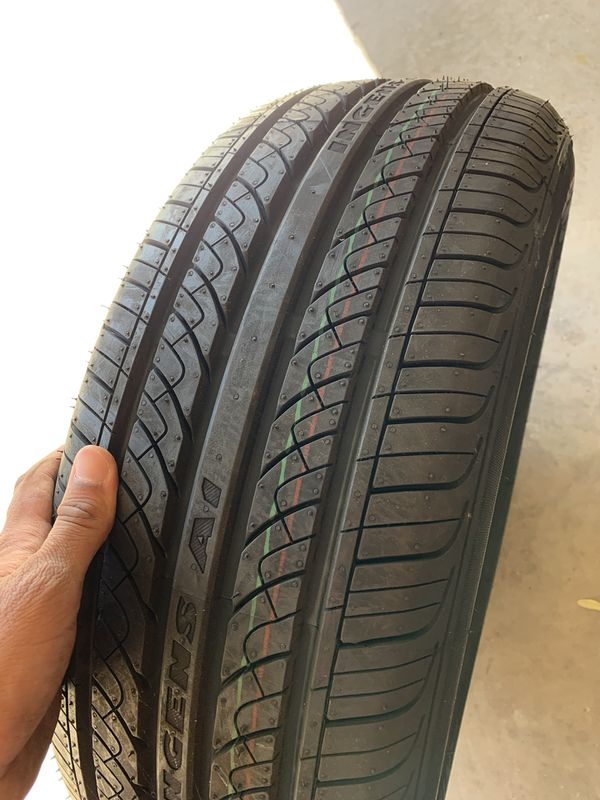 Brand New Antares Tires 215/60R16