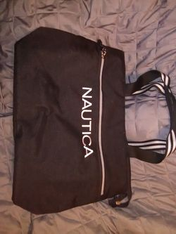 Nautica Maritime travel bag *used ONE time* for Sale in Pensacola,  FL