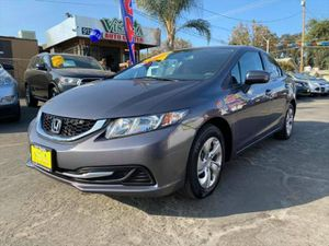 2015 Honda Civic for Sale in Hanford, CA