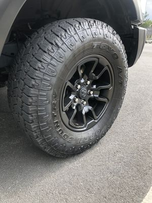 Rims and tires for Sale in Methuen, MA