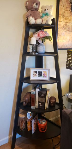 5tier Corner Shelf for Sale in Los Angeles, CA