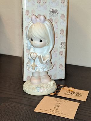 Precious Moments figure for Sale in MONTE VISTA, CA