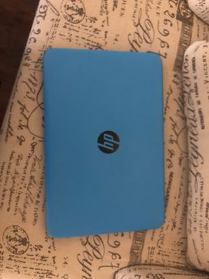 Hp laptop for Sale in Houston, TX