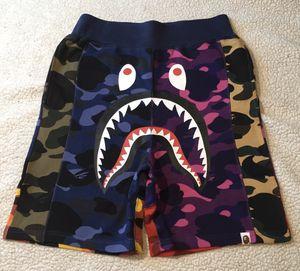 Bape shark short camo for Sale in Brooklyn, NY