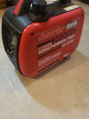 Smarter tools generator for Sale in Livermore, CA