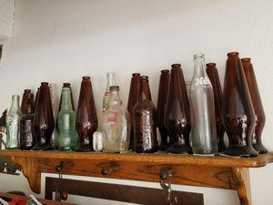Antique Bottles for Sale in Yorba Linda, CA