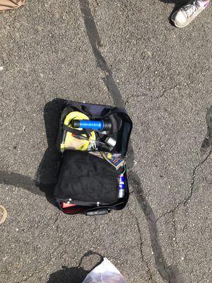 Road side emergency kit for Sale in Herndon, VA