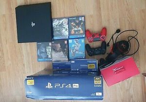 PS4 pro for Sale in Carrollton, TX