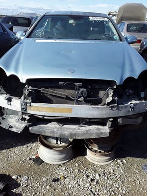 2005 Mercedes Benz CLK 500 for parts for Sale in Houston, TX