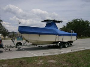 Taylor Made Boat Cover for Sale in Miami, FL