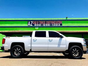 """Leveling kit 20"""" wheels 33"""" tires installation for. Chevy gmc Hummer Ford dodge Nissan Toyota Jeep ( we finance) for Sale in Phoenix, AZ"""