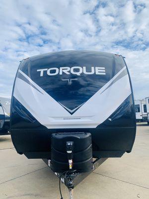 PERFECT FLOOR PLAN- 2020 HEARTLAND TORQUE T26 for Sale in Dallas, TX
