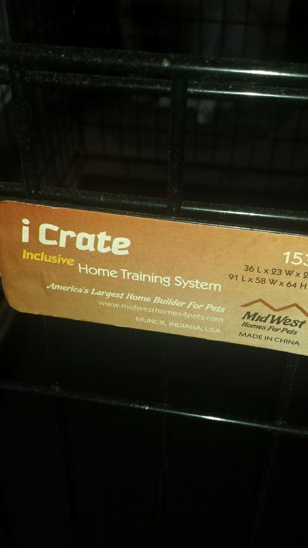 iCrate (XXL)
