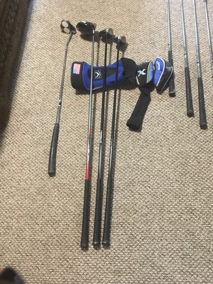 14 GOLF ClUBS $500 lightly used value of $1000 for Sale in Marlborough, MA