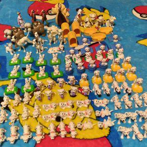Disney 101 Dalmatians Figures for Sale in Tacoma, WA
