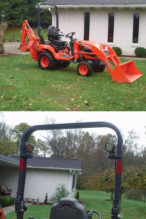 FastSelling2016 Kubota BX 25D for Sale in Boston, MA
