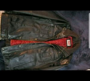 Levi's leather jacket for Sale in Millersville, MD