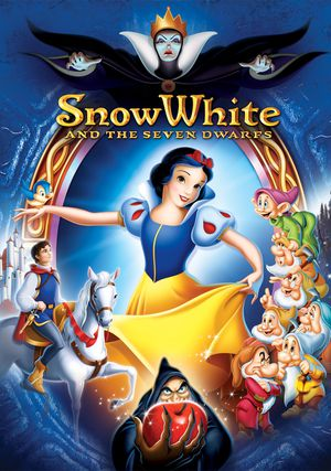 Snow White and the Seven Dwarfs — iTunes for Sale in Cerritos, CA