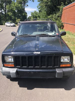 2000 Jeep for Sale in Nashville, TN