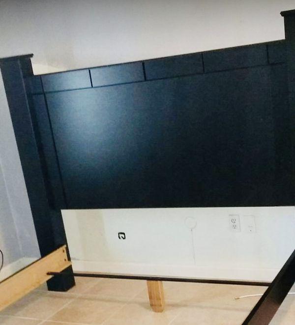 Queen Bedroom set (delivery available) Juego de dormitorio Queen (entrega disponible)