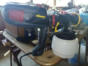 Wagner paint sprayer for Sale in Iberia, MO