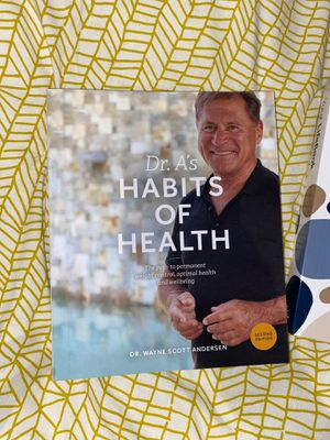 Optavia - Dr. A's Habits of Health for Sale in Cypress, TX