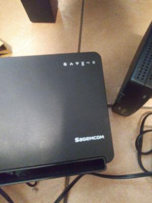 Sagemcom Modem for Sale in Bell Gardens, CA