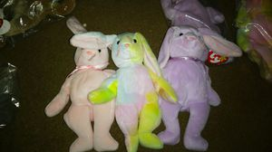 Rare beanie babies for Sale in Prattville, AL
