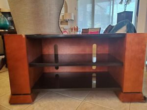 TV/Entertainment Stand for Sale in Orlando, FL