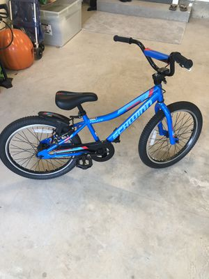 "Kids Schwinn 20"" bike for Sale in Mercer Island, WA"