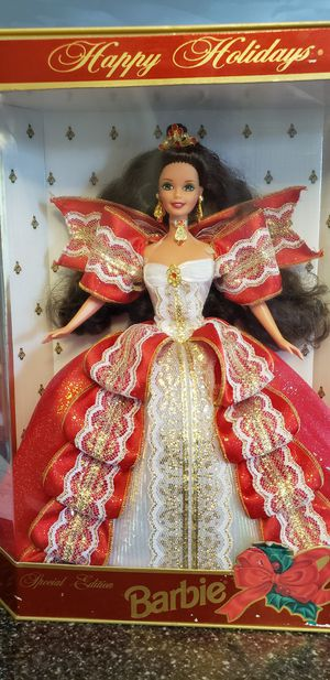 1997 Barbie for Sale in Plainville, MA