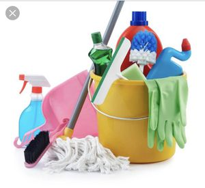 Cleaning service 😊 for Sale in Plano, TX