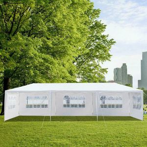 10'x 30' Outdoor Tent For Wedding Party Gazebo Pavilion Cater Canopy for Sale in Henderson, NV