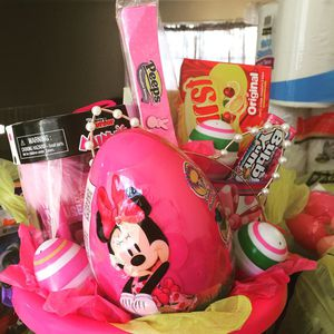 Kids Easter baskets (any theme you want ) for Sale in Fort Washington, MD