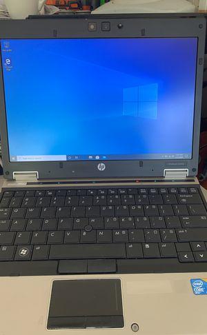 HP Elitebook 2540p laptop for Sale in Jupiter, FL