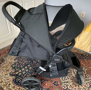 Britax B-AGILE 4 Stroller - European model for Sale in Fairfax, VA