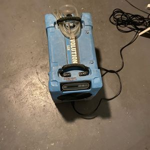 Dri -EAZ Dehumidifier for Sale in Hialeah, FL