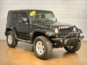 2012 Jeep Wrangler Sahara (Finance Available) for Sale in Phoenix, AZ