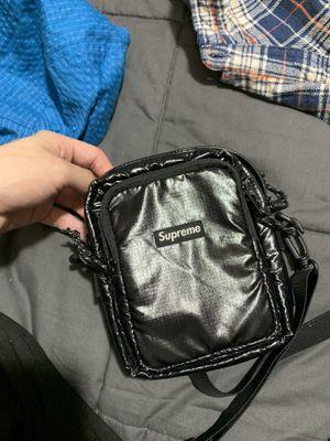 supreme side bag for Sale in Gresham, OR