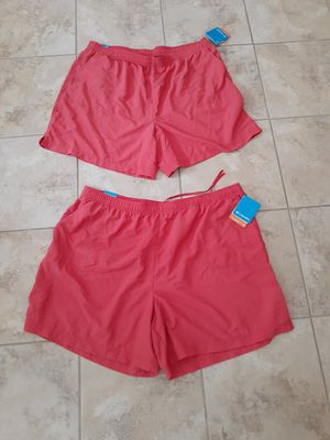 New with tags ladies plus size Columbia shorts for Sale in Monroe, NC