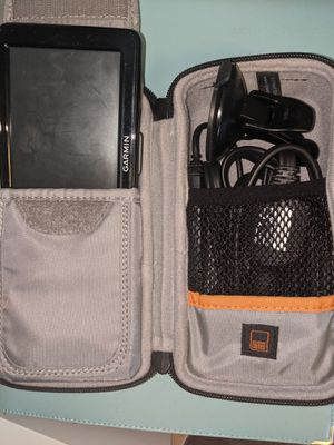 GPS with case for Sale in PA, US