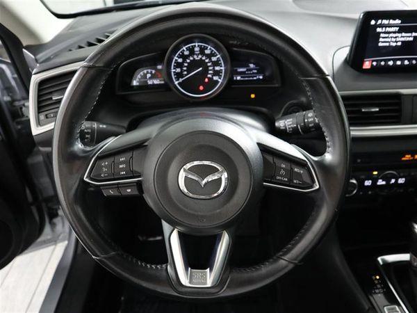 2017 Mazda Mazda3