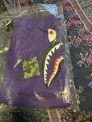 Bape shorts XL for Sale in San Diego, CA