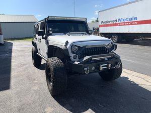Jeep Wrangler for Sale in Noblesville, IN